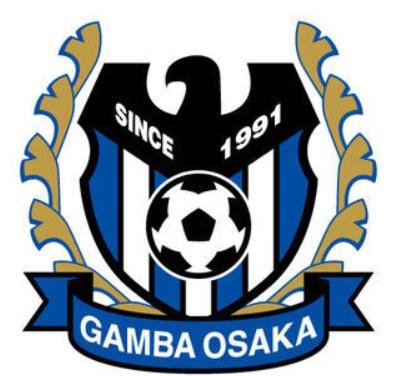 ガンバ大阪_エンブレム