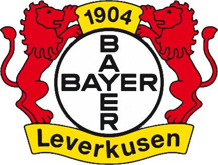 バイヤー04レヴァークーゼンエンブレム