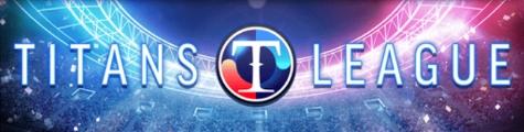 ウイコレ_TITANS LEAGUE(タイタンズリーグ)